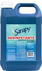 Desinfetante Eucalipto Galão 5 litros