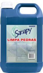 Limpa Pedra Sanapy Galão 5Litros