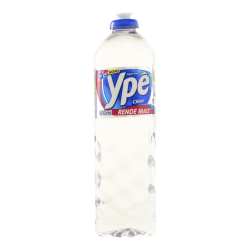 Detergente Clear 500ml Ype C/24