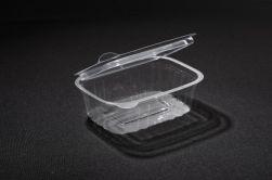 Embalagem Retangular BP 92 750ml (19,2x17,1x5,5) C/200
